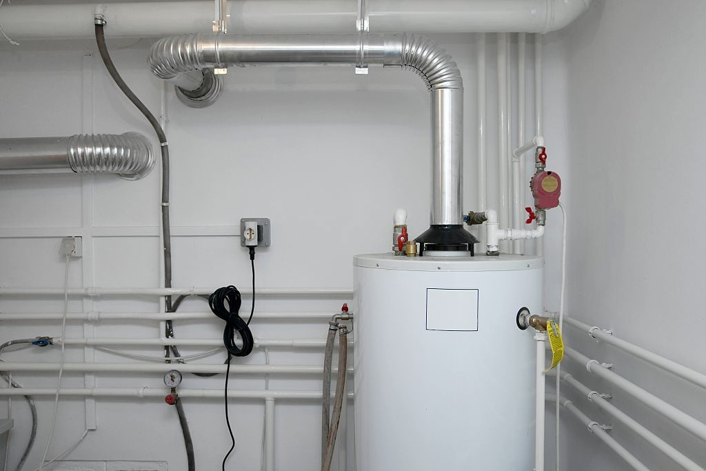 Water Heaters Kenmore