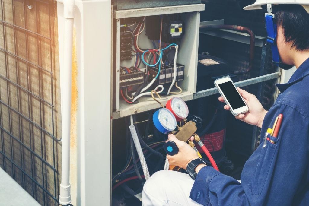 Furnace Repair Cheektowaga
