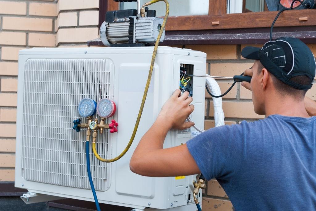 Air Conditioner Repair Cheektowaga