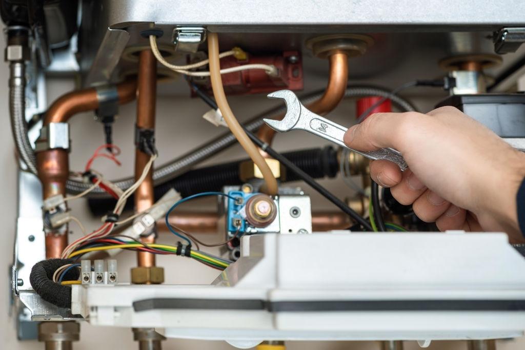 Heating Installation Cheektowaga