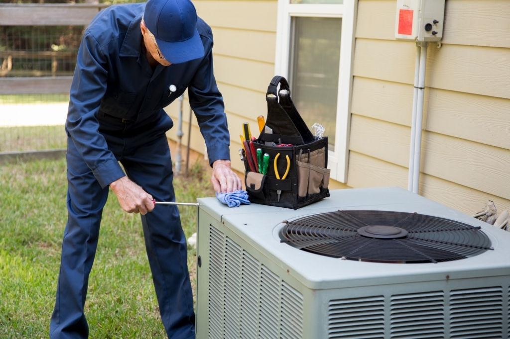 Air Conditioner Repair Amherst