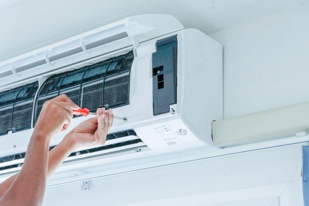 Air Conditioner Repair West Seneca