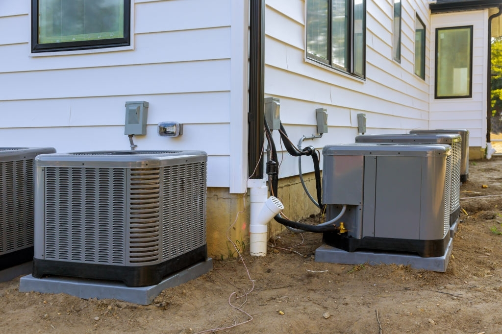 Commercial Heating and Cooling West Seneca