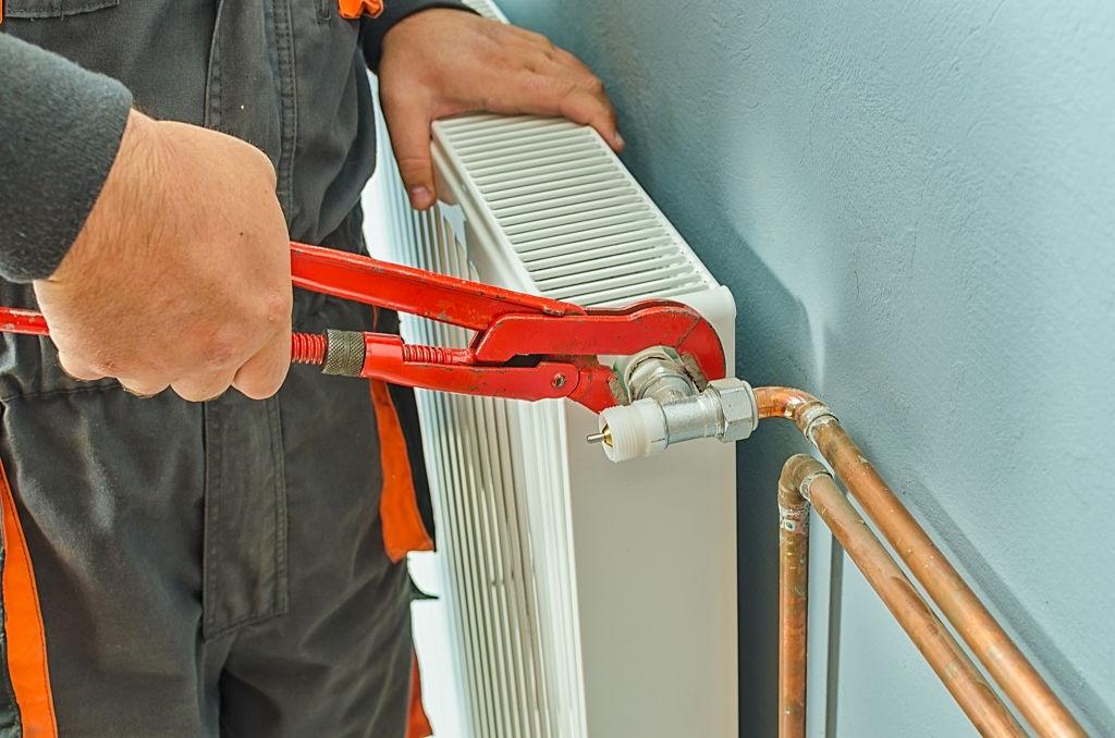 Heating Installation Amherst