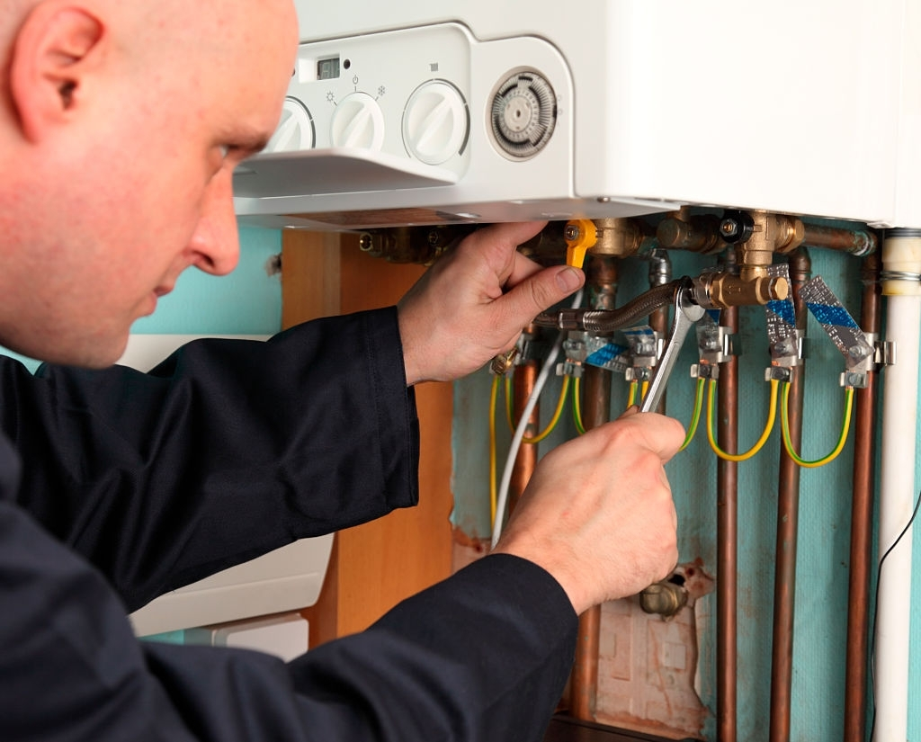 Water Heaters Amherst